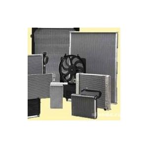 Радиаторы, вентиляторы, охлаждение